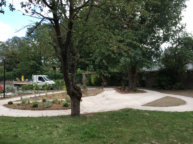 création jardin professionnel Lille 6