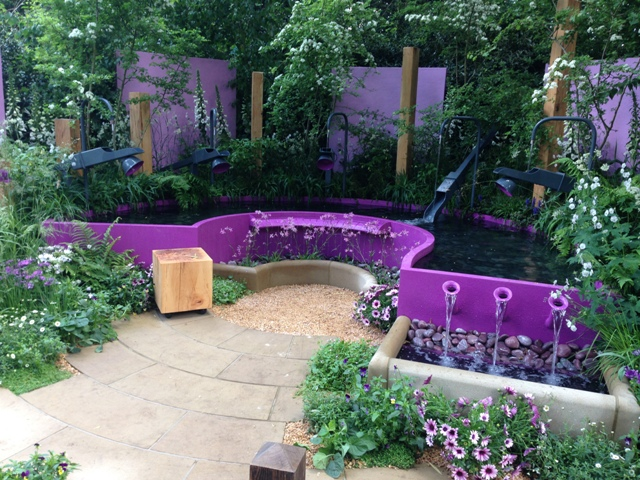 Chelsea Flower Show21