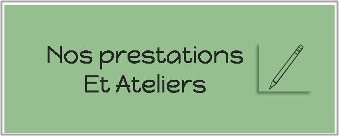 accueil prestations et ateliers 2017