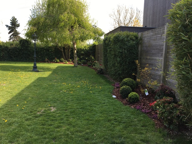 création jardin marquette 1