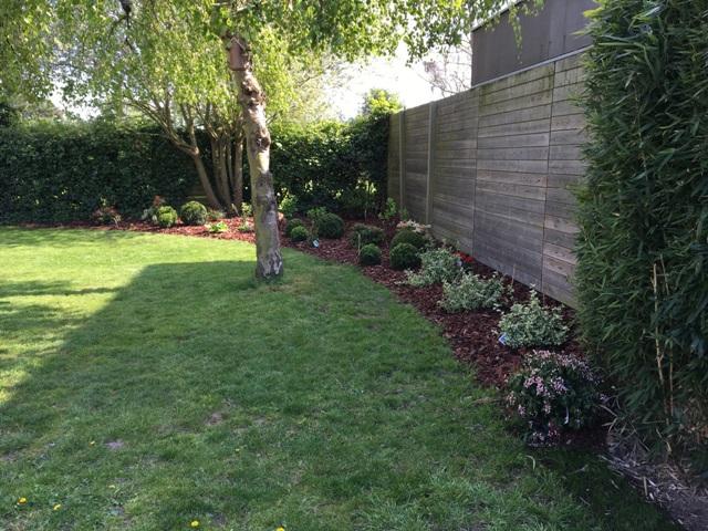création jardin marquette 2